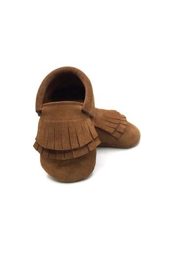 Moots Moots Blacklush Ayakkabı Taba